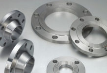 A Great Family for Different Types of Alloy Steel Flanges