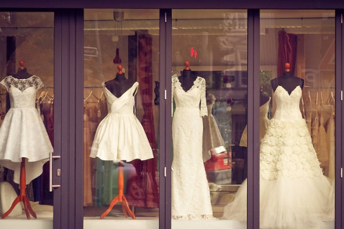 Great Looks Given Through Bridal Fashion Tips for Spring Fashion