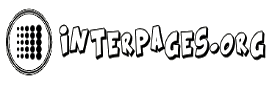 Interpages.org Logo