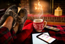 Properly Prepare for Cold Winter Weather