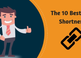 The 10 Best URL Shortners - Alternatives of Google URL Shortner