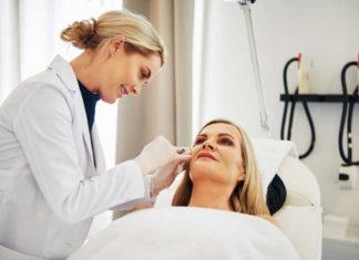 Visit the best dermatologist near your area