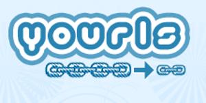 yourls org - custom url shortener