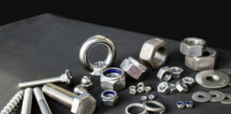 A Great family for different types of Hastelloy Fasteners