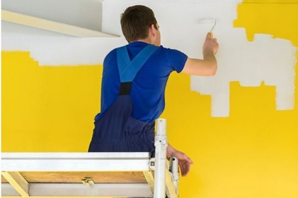 Choosing A Reliable Painting Company For Exterior Painting