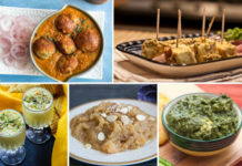 Few Famous Punjabi Dishes You Love to Eat