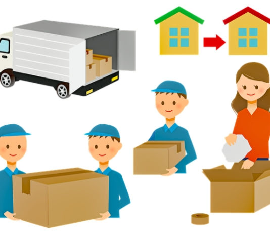 How to Hire the Best Moving Companies Around You For Safe Home Relocation