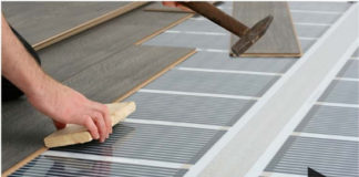 Hydronic Radiant Floors are a Comeback Trend in 2019