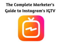 The Complete Marketers Guide to Instagrams IGTV