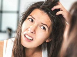 The symptoms of dandruff and ways to overcome it