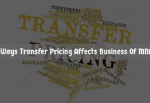Transfer Pricing Affects