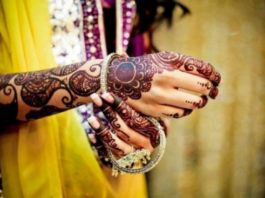 You Never Know These Unknown Ways By Which You Can Make Your Mehndi Darker On Your Wedding