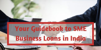 Your Guidebook to SME Business Loans in India