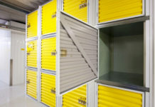 Expanding your Business through Self Storage