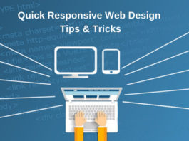 Quick Responsive Web Design Tips & Tricks