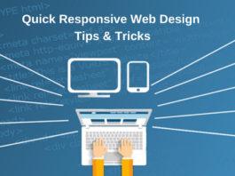 Quick Responsive Web Design Tips & Tricks