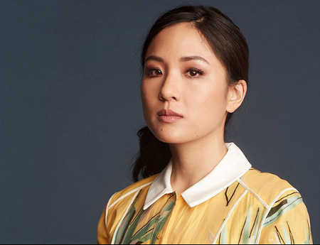 Fashion's Unsung Hero Constance Wu
