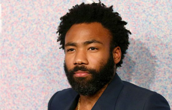 The Classic Icon Donald Glover