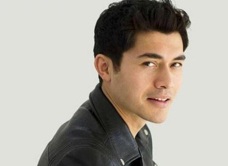 The Refined Henry Golding