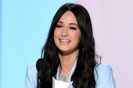 Vintage and High Fashion Kacey Musgraves