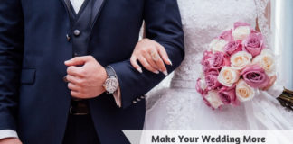 Make Your Wedding More Special With a Wedding Loan