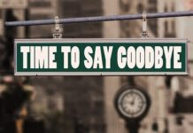 Farewell Letter Template