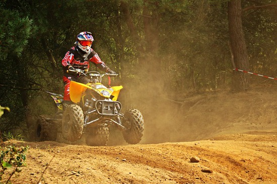 ATV Summer Riding Must Haves