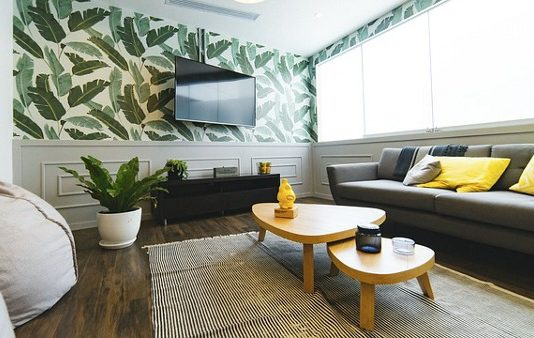 How to Make your Apartment Look Classy