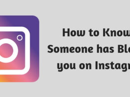 How to know if someone has blocked you on Instagram