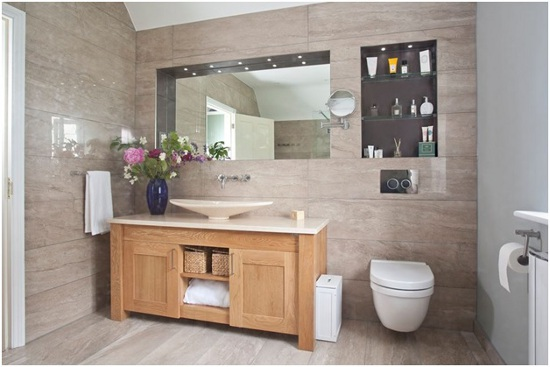 Easy & Practical Tips for Sprucing up Your Bathroom
