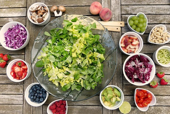 The Top 6 Benefits of Eating Healthy for Your Body