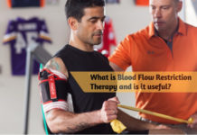 What is Blood Flow Restriction Therapy and is it useful?