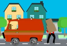 8 Steps To Handle The Stress Of Moving