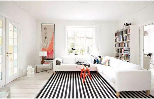 Five Ways to Make a Studio Apartment Feel Bigger