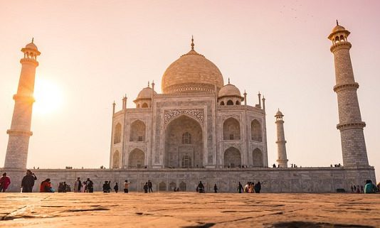 Tips for Traveling to India