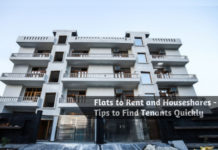 Flats to Rent and Houseshares - Tips to Find Tenants Quickly