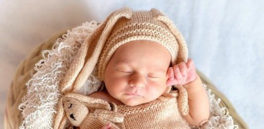 Tips to Help Your Baby Sleep Through The Night