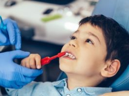 7 Dental Care Tips For Children