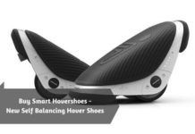 Buy Smart Hovershoes - New Self Balancing Hover Shoes