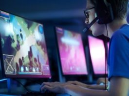 Esports Should Be The Part Of Olympics Or Not