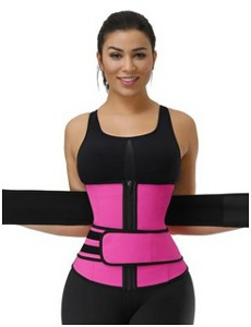 Latex Waist Slimmer