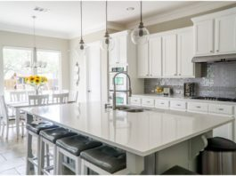 10 Tips for Designing a Modular Kitchen on a budget for First-Timers