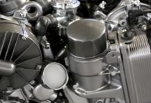 Ford Escape Oil Components Explained