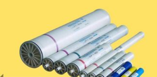How to Find the Best RO Membrane Manufacturer in India