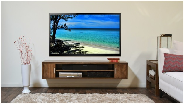 How to Install a TV Without Damaging the Wall