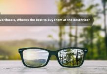 Varifocals, Where's the Best to Buy Them at the Best Price