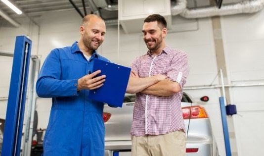 5 Tips on Measuring a Driveshaft