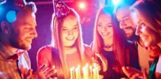 5 Unique 18th Birthday Party Ideas