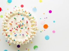 How to Bake a Simple Cake