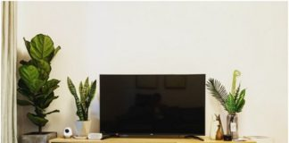 Smart TVs for Your Smart Home